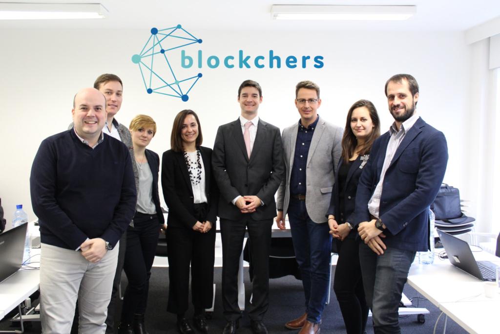 Blockchers_consortium