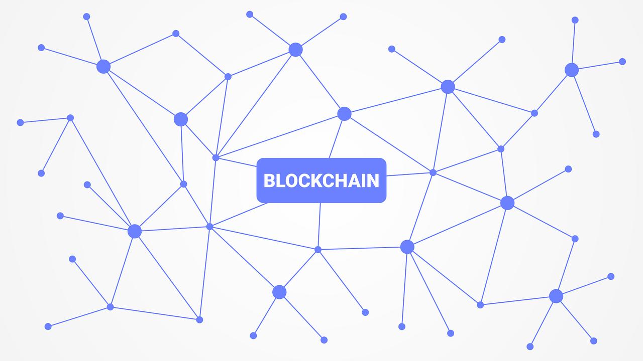 SMEs blockchain